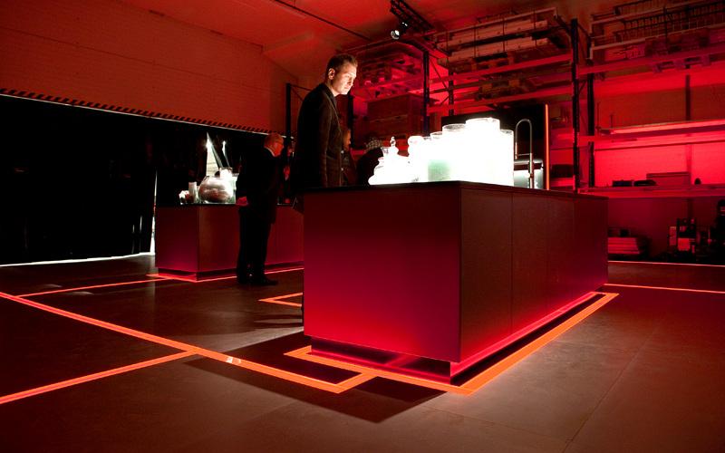 Küchenkorpusse forster stahlküchen designers saturday 2010 2012 p inc communication